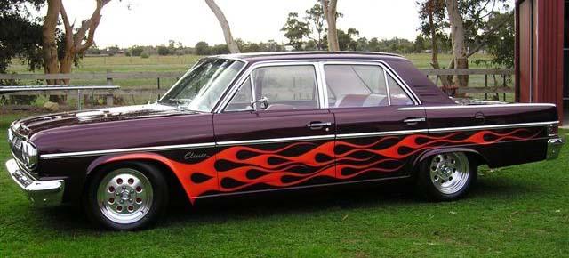 Featured Member Car